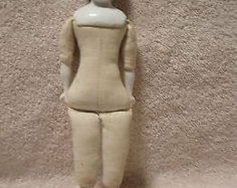 China Doll Body Pattern universal size INSTANT Download