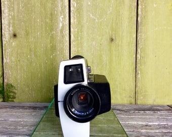 Vintage Kodak XL33 Movie Camera