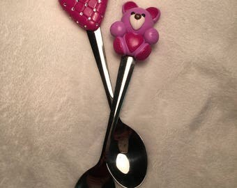 Gift spoon