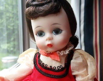 Little Women Madame Alexander Jo Doll