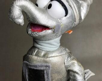 Muppets Wizard of Oz Gonzo Tin Man
