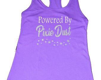 Vidia Shirt, Vidia Running Shirt, Vidia costume, Fairy Tale Shirt, Pixie Challenge Shirt, Peter Pan Tank, Run Disney Costume, Tinkerbell