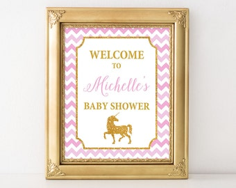 Unique Unicorn Welcome Sign Related Items Etsy