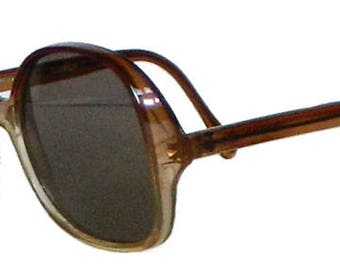 Vintage 1970s Fashion Sunglasses Never Worn
