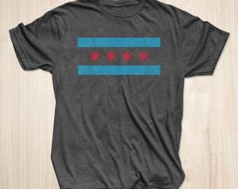 Chicago Shirt, Chicago T-shirt