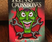 King & Crossbones: Happy Toyz