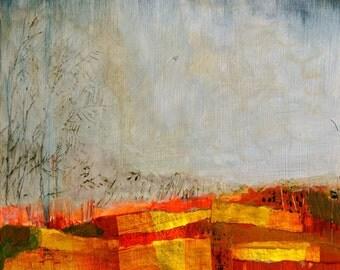 Prussia Cove Art Print - Landscape