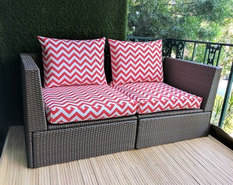View Ikea Adult Poang Covers By Rockincushions On Etsy