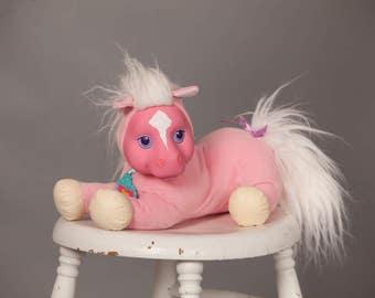 Vintage 90s PONY SURPRISE Mama Pony - good condition