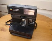 Polaroid 640 Instant 600 Film picture Land Camera