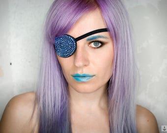 Eye Patch *Blue Sea*