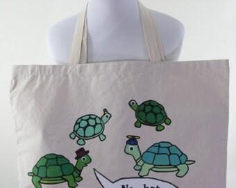 Jumbo Turtle Bag FREE SHIPPING