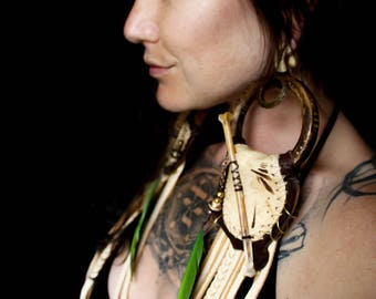 Amazon Dreamer Tribal Boho Plug Ear Weights