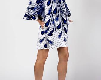 Zeina Dress