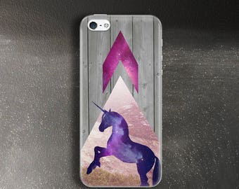 Case for iPhone 5 unicorn Case for iPhone se Silicone case for iPhone 4 Slim case for iPhone 5s Elastic case for Galaxy S8+ Case for S8