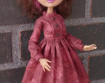 Dress for Ever After High dolls.