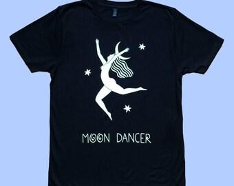 SMALL Moon Dancer T-Shirt