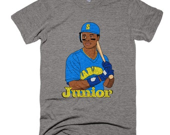 Ken Griffey Jr. T-Shirt