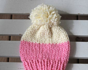 Girl Hat, Baby Girl, Kids Hat, Baby Hat, Girl Beanie,Baby Beanies,  Kids Beanies, Infant Hat, Knit Hat,  Hat, Toddler Hat
