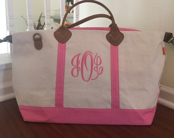 College Tote Bag