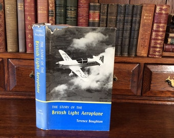 The Story Of The BRITISH LIGHT AEROPLANE