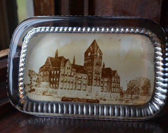 Vintage Photograph Paper weight