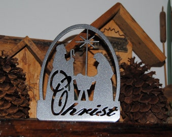 Small Christ Nativity