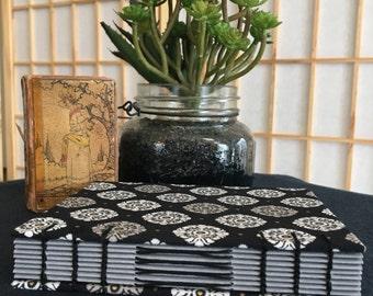 Coptic Stitch Journal/Sketchbook