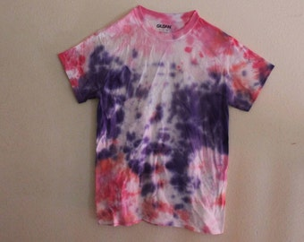 Tie Dye T-Shirt 2