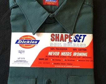 Dickies Shirt Etsy