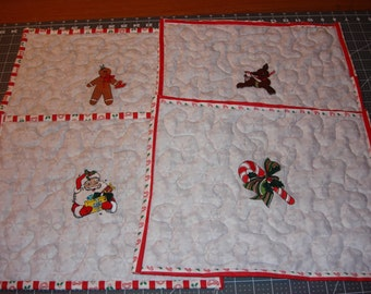 Holiday Placemats