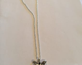 Bumble Bee Necklace!
