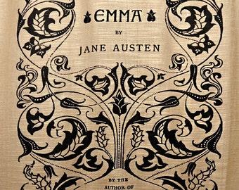 Emma by Jane Austen Scarf Wrap Shawl