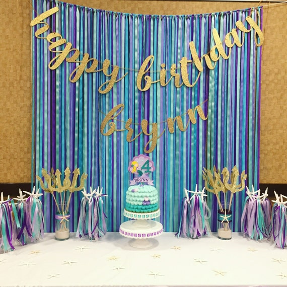 baby shower backdrop mermaid birthday paw patrol birthday doc