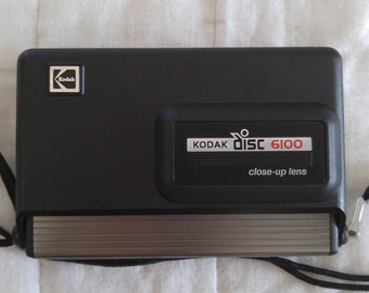 Kodak Disc 6100 Camera Close-Up Lens