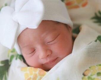 GIRL NEWBORN HATS, baby girls newborn hat, baby girl hat, girl baby hat, hat baby girl, newborn girl, newborn hat, girl baby newborn