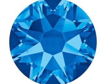 Swarovski Crystals size 20ss new 2078 cut hot fix 1 gross 144 pieces