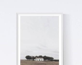 Minimalist print, minimalist photography, minimalist photo, minimalist art, fine art print, fine art photograph, scandinavian print  L1