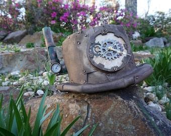 Clockwork Steampunk Hat