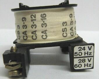 Coil for contactors Sprecher + Schuh