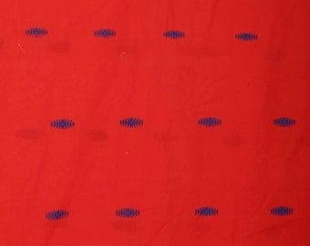 Handloom Textile from Assam