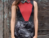 Heliconia Dress SMALL-MED...
