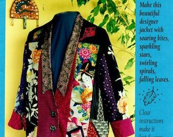 PAVELKA DESIGN Ragfinder's Jacket & Quartet Coat PV26 Size Small  ©1995
