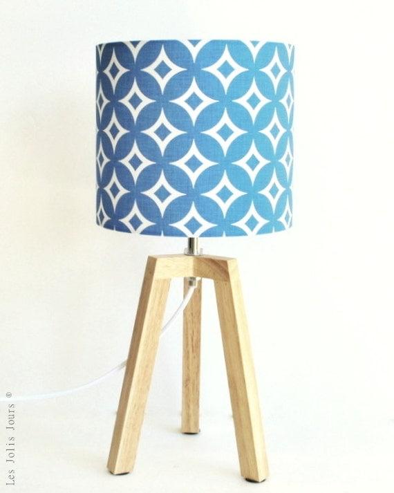 FALUN tripod lamp
