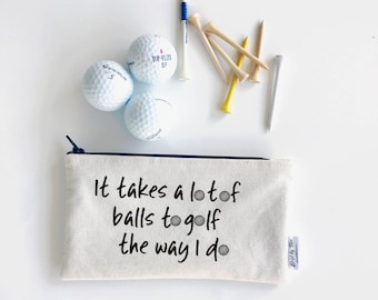 Father's Day Golf - Husband Gift - Fathers Day Gift - Golf Gifts - Gift for Dad - Golfer Gift - Fathers Day - Funny Fathers Day