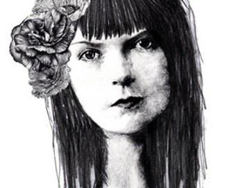 feminist sticker, vinyl stickers, feminism sticker, girl power, grunge stickers, punk stickers, feminist art, street art, skate, angry girl