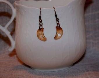Swarovski Chrystal Earrings.
