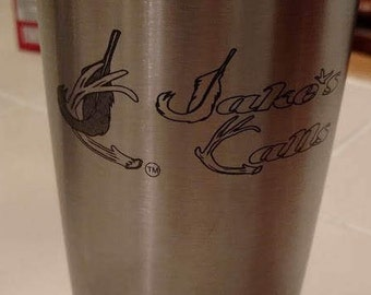 Company Cups (Jake's Calls)