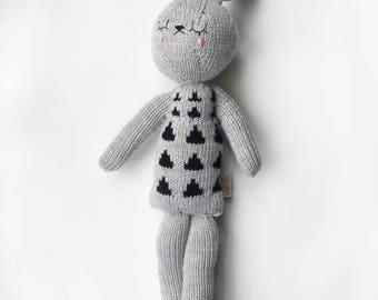 Agnes the Bunny