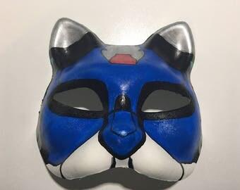 Voltron Lion Masks